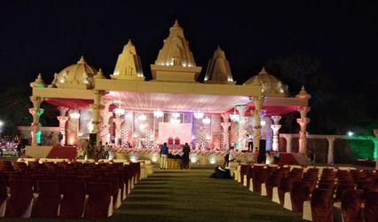 Shahi Lawn Ram Bagh Marriage Garden