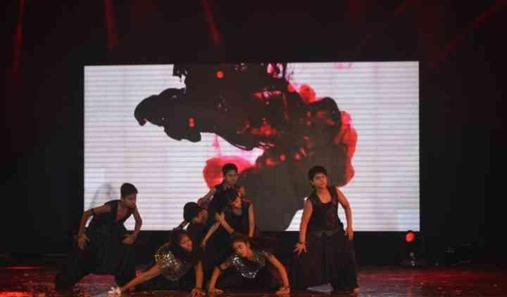 Fusion Elementz Dance Academy