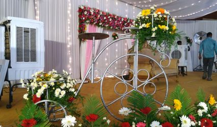 Sweesome Decors And Events