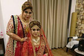 Makeup by Kavita