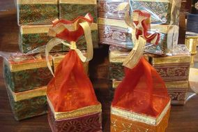 Vriddhi Gifts and Wrapping Lounge