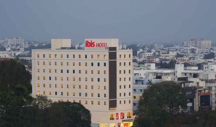 Ibis Coimbatore City Centre Hotel