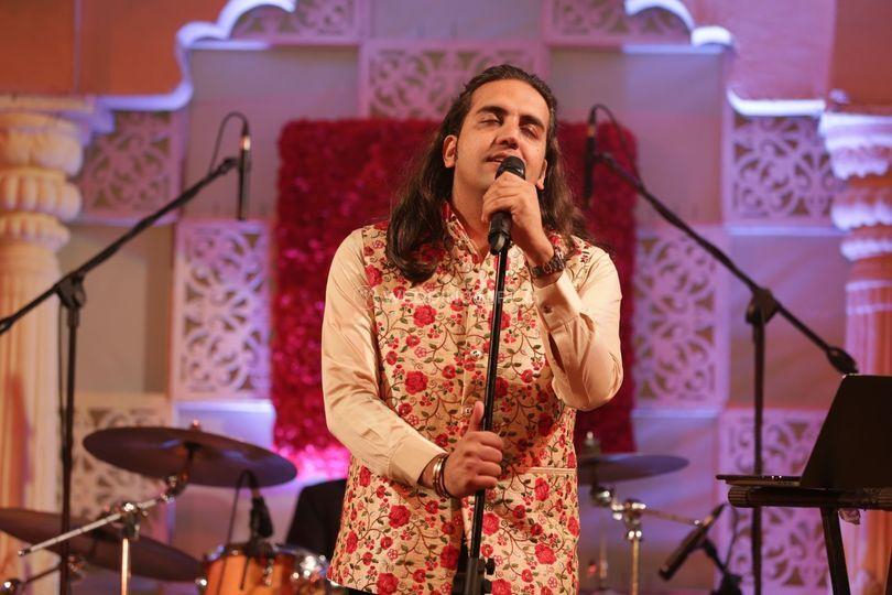 Wedding music-Ankit Batra