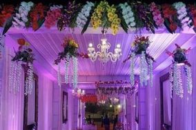 A To Z Events And Wedding Planner