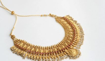 PNG Jewellers, MG Road, Indore
