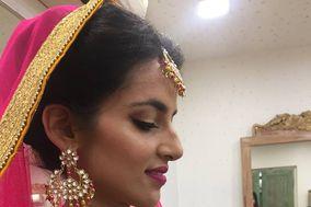 Makeups by Shreya
