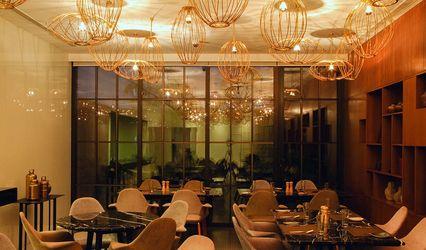 Design Hotel Chennai By jüSTa, Chennai 1