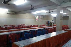 Sri Krishna Hall