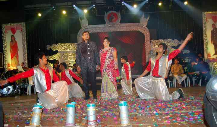 Stage Show