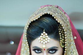 Palka Arora - Makeup Artist