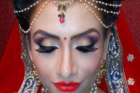 Sara Makeup Artist, Ahmedabad