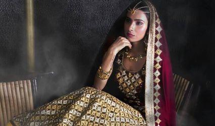 Aura Apparels by Jayant & Rajesh Raj