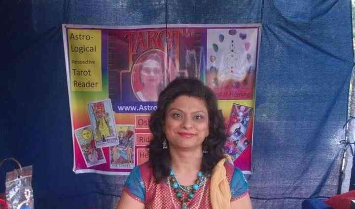 RG World of Astrologer & Tarot Rrachita