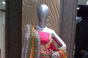 Roop Laxmi Sarees Pvt. Ltd.