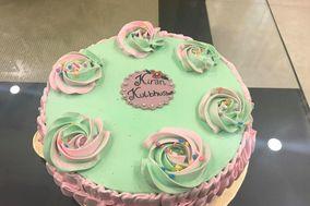 Cake A Doodle Do