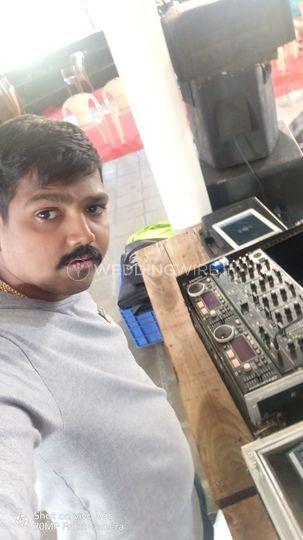 DJ Irfan