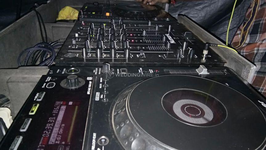 DJ Irfan, Jogeshwari East