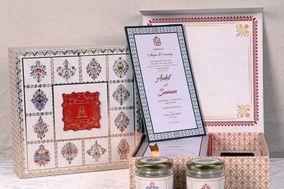 Weddon Cards, Chawri Bazar