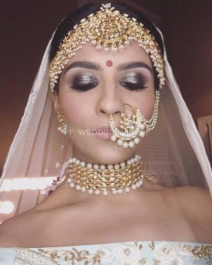 India Trend by Parul Arora