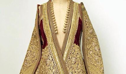 Simar Khorana Haute Couture