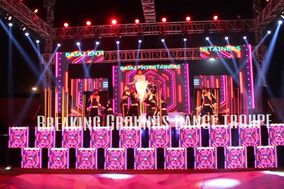 Breaking Grounds Dance Troupe