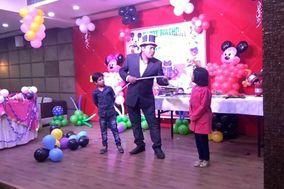 Ashok Entertainer, Pandav Nagar