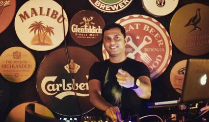 DJ Vicky, Bangalore