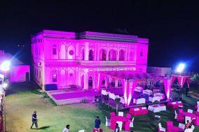 Abhay Niwas Palace