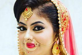 Tarang Makeup Artist, Janakpuri
