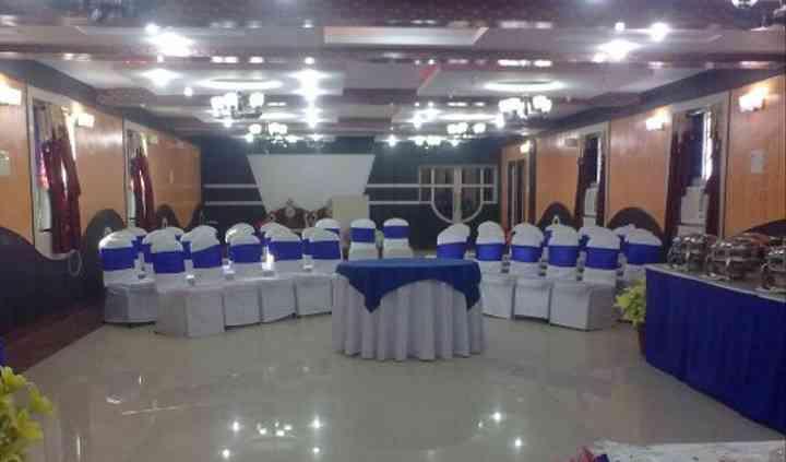 Hotel Rohit International