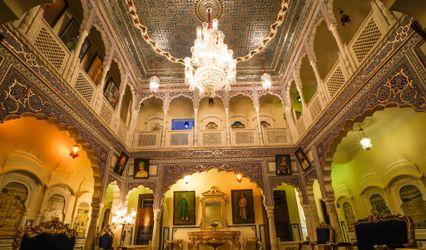 Shahpura House 1