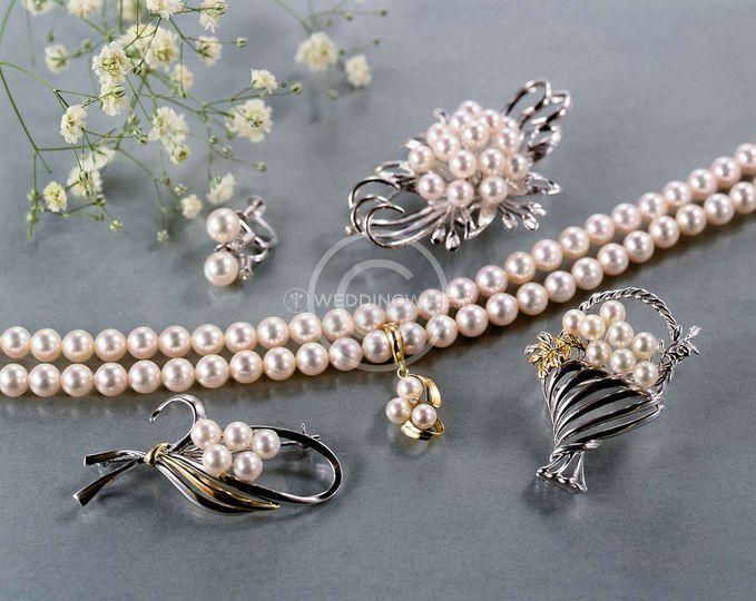 The Jewel Label By Uma Agarwal