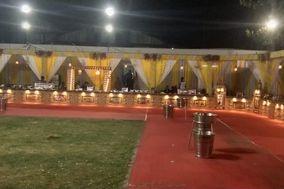 Taj Caterers And Event, Dahegaon