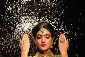 Makeup Artistry by Shivani, Khandari