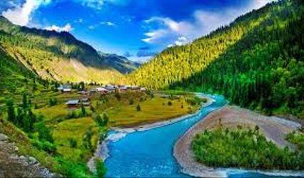 Kashmir Travel Express 1