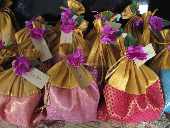 Gift  Crafters, Hyderabad