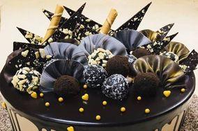 Pudding & Pie, Paschim Vihar