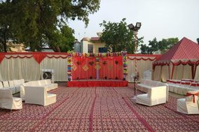 Prakash Tent House, Najafgarh