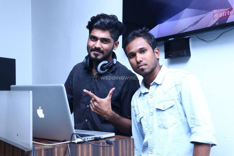 DJ Aashu, Chennai