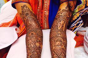 Satya Tattoos & Mehandi Art