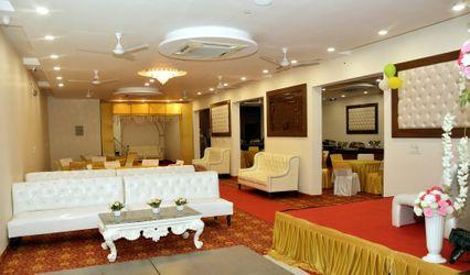 Hotel D Plaza, Zirakpur