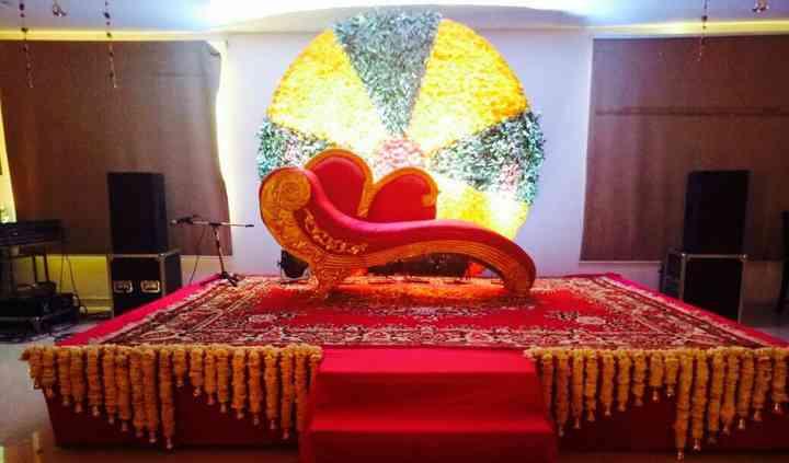 Balaji Tents & Events, Jaipur