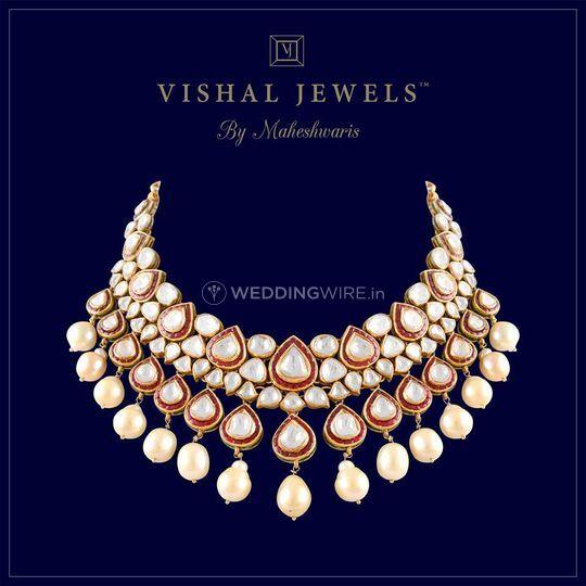 Vishal Jewels