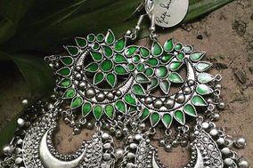 Ritika Sachdeva Jewellery