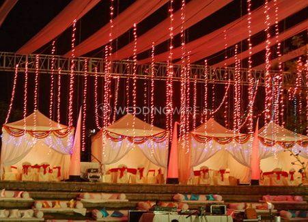 Marakesh Convention Centre