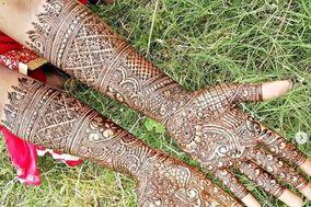 Shahan's Bridal Mehndi
