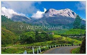 Southern Travels, Dwaraka Nagar