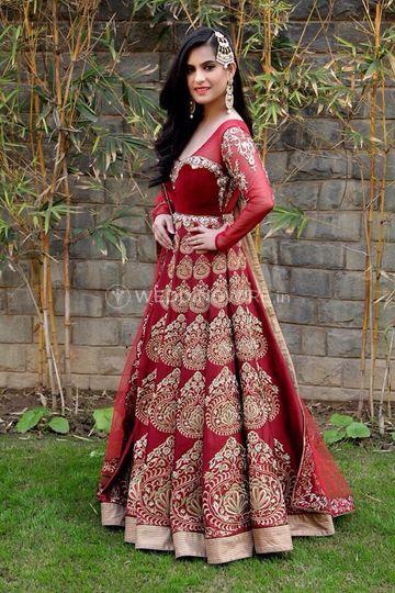 Lustre by Poonam and Meenu