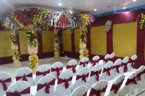 Vinayak Banquets