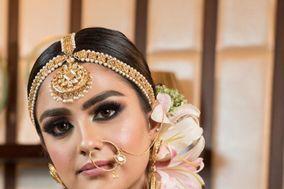 Makeup by Ishita Batra